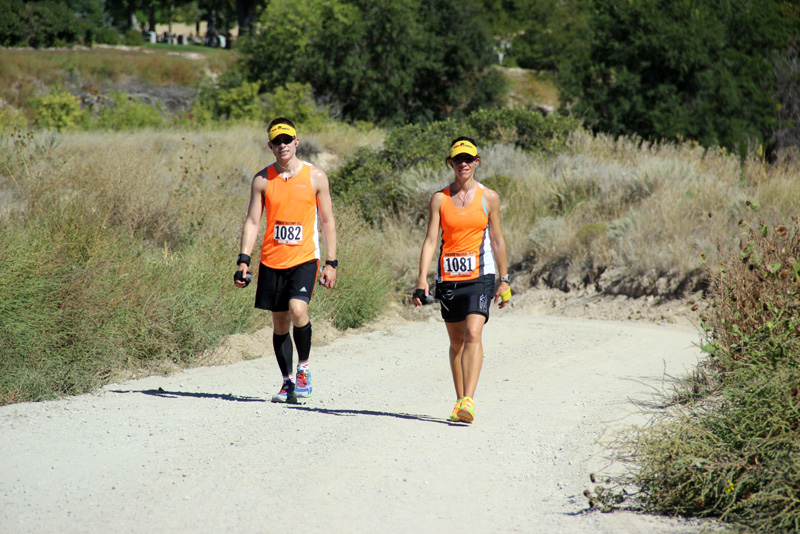 Marathon Piper 1: Broken