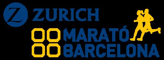 Barcelona-Zurich-Marathon